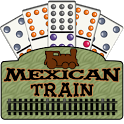 Mexican Train Dominoes icon