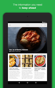 feedly: your work newsfeed – képernyőfelvétel indexképe