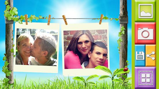 免費下載攝影APP|春天自拍圖像效果圖片編輯器- 風趣的孩子幀 app開箱文|APP開箱王