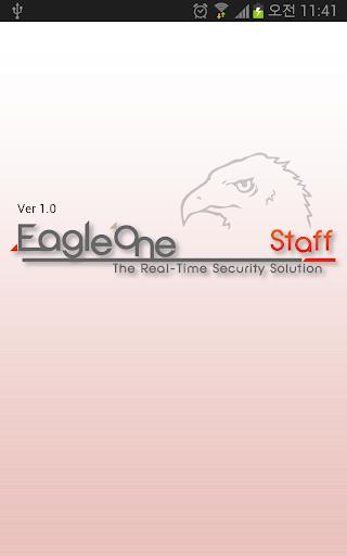 EagleOne Staff