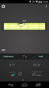 Compass Level v2.3.8