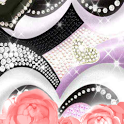 Kira Kira☆Jewel(No.99)Free icon