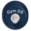 Gym DB for Workout management icon