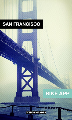 Bay Area Bike