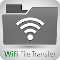 WiFi File Transfer FTP icon