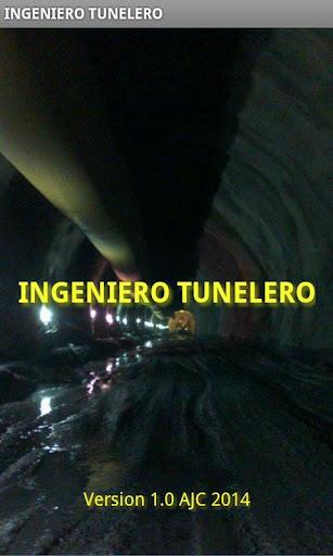 INGENIERO TUNELERO