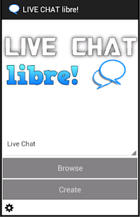 Live Chat Libre!- screenshot thumbnail