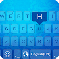 Free Porcelian Emoji Keyboard Theme APK for Windows 8