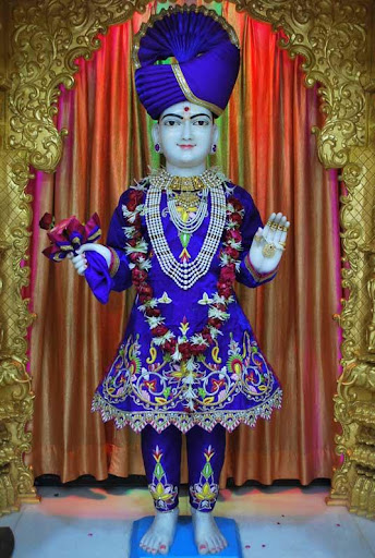 swaminarayan Mantra
