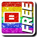 LGBT Equality Live Wallpaper logo