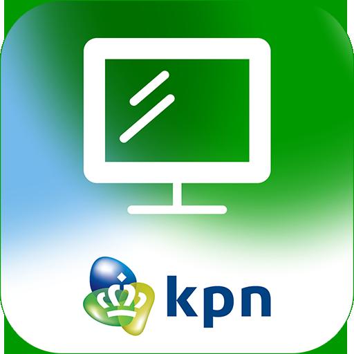 KPN iTV Online LOGO-APP點子