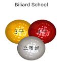 Billiard School icon