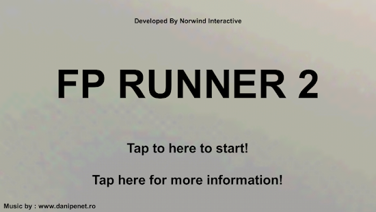 FP Runner 2- screenshot thumbnail