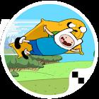 Adventure Time Raider icon