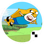 Adventure Time Raider 1.0.8 Apk