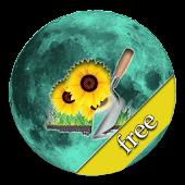 Lunar Calendar Garden Free