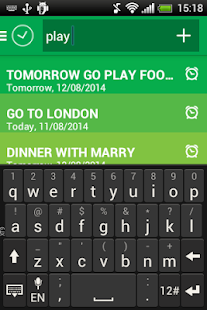 Miyotee - To do list- screenshot thumbnail