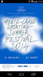 MC Sporting Summer Festival - screenshot thumbnail