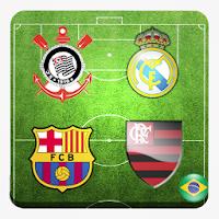 Futebol Quiz Escudos 1.0