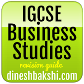 IGCSE Business Studies 2