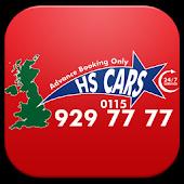 HS Cars Nottingham