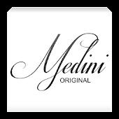 Medini женская одежда медини