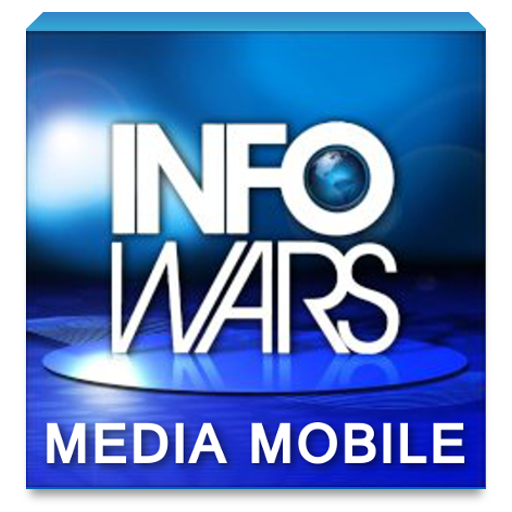 Infowars Media Mobile app (apk) free download for Android/PC/Windows