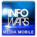 Infowars Media Mobile icon