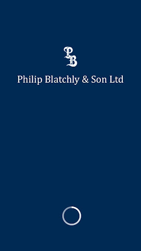 Philip Blatchly Sons