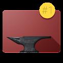 Blacksmith - Idle blacksmith icon