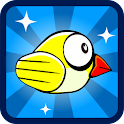 Space Bird: Flappy Adventures icon