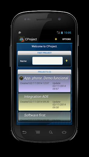 C Project free