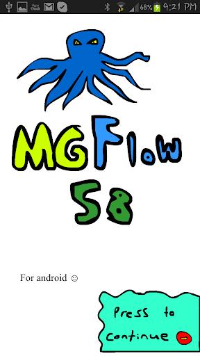 MGFlow58 Official App