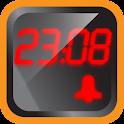 Night Alarm Display logo