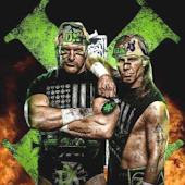 D-Generation X Live Wallpaper