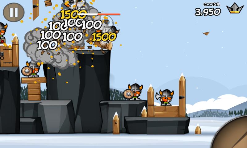 Siege Hero screenshot #14