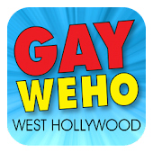 Gay WeHo Los Angeles HD