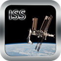 ISS Space Station icon