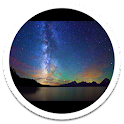 My Photo Wall Milkyway LWP icon