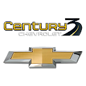 Century 3 Chevrolet DealerApp icon