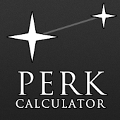 Perk Calculator for Skyrim