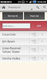 16,250+ Drink Recipes FREE Screenshot 6
