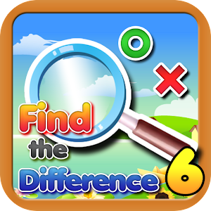 Find the differences 6 for PC and MAC