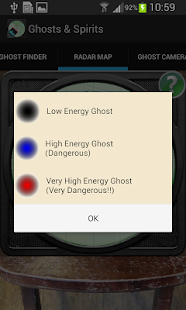 Ghost- screenshot thumbnail