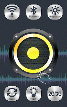 Sound Amplifierのおすすめ画像3