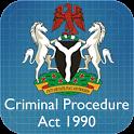 Nigeria Criminal Procedure Act icon