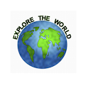 Explore the World logo