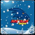 Adelaide Crows Snow Globe icon