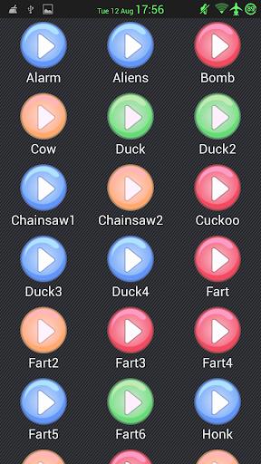 玩娛樂App|Funny Instant Buttons免費|APP試玩