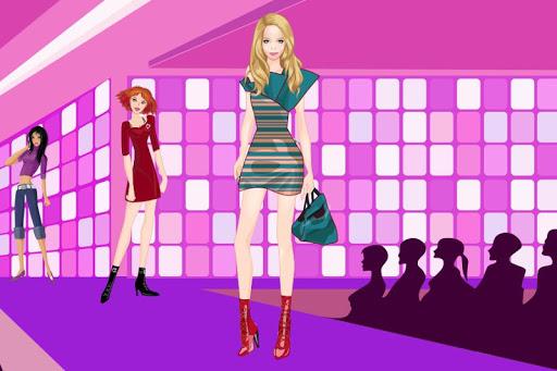 免費下載休閒APP|Top Model Fashion Week app開箱文|APP開箱王